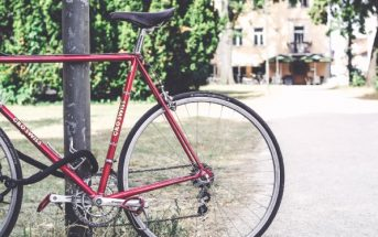tips tegen fietsendiefstal