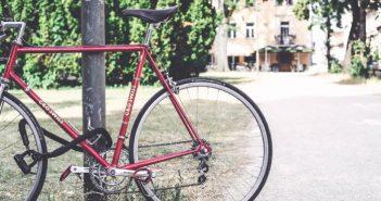 7 tips tegen fietsendiefstal (plus: fietsendieven vrij spel?)
