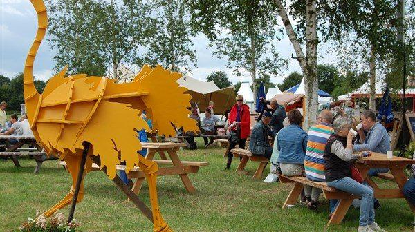 Farm & Country Fair: een echte Engelse traditie