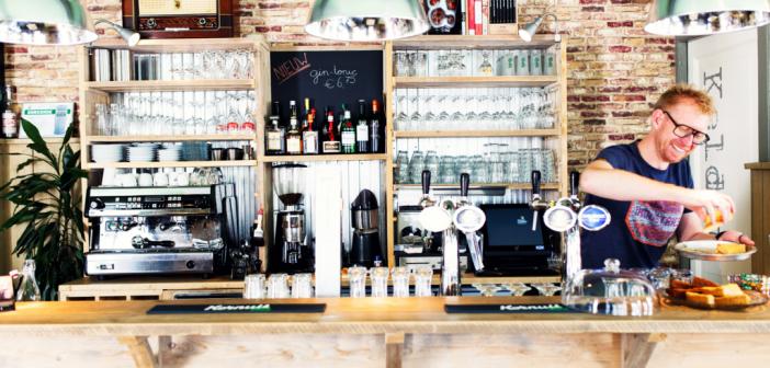 Leuke afstapper aan de Veluwezoomroute: Helder Eetcafé