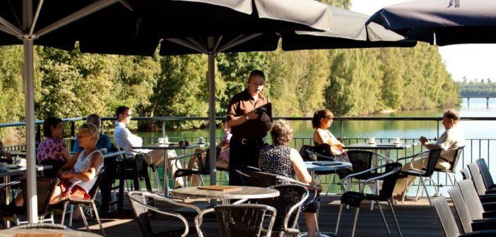 Zomerfietsen in Limburg – 5x tips voor terrasjes