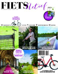 FietsActief editie 5 – augustus 2018