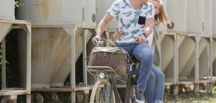 New Looxs: fietstassen van Nederlandse ontwerpers