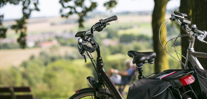 Bokken-Rollen: nieuwe culi Bokkenrijder fietstocht in Zuid-Limburg