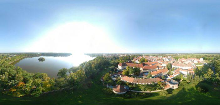 Herfsttip: de Třeboň-regio ten zuiden van Praag