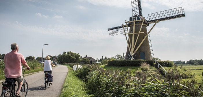 Sprookjesachtig IJsselmonde