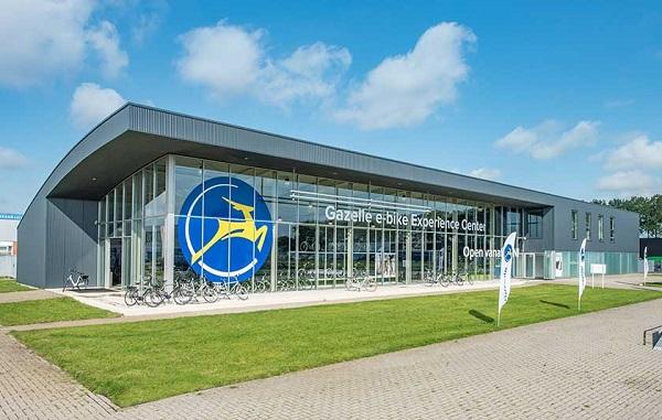 Gazelle Experience Center Waalwijk