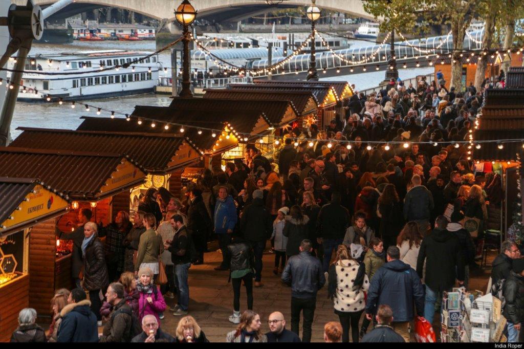 De Mooiste Kerstmarkten Van Groot Brittannie Fietsactief Nl
