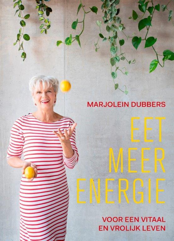 2x Winnen Marjolein Dubbers Eet Meer Energie Fietsactiefnl