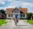 Genomineerden Fietsroute van het Jaar 2019 Oostzee
