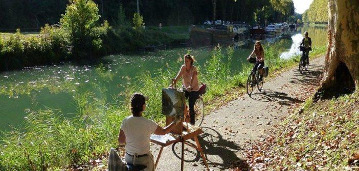 Wereldfietsbeurs voor de avontuurlijke fietser
