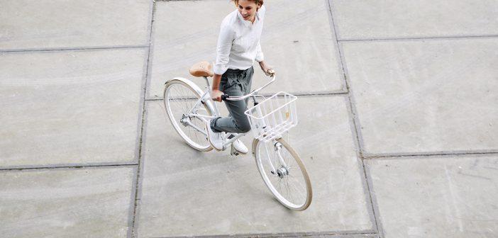 Fijne actie van Brik Bikes: €100,- voordeel