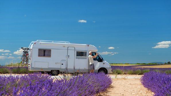 Caravana: alles over kamperen