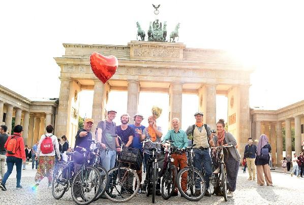 Hartje Berlijn