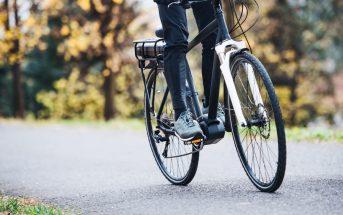 Warme voeten op de fiets