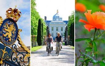 Route Den Haag
