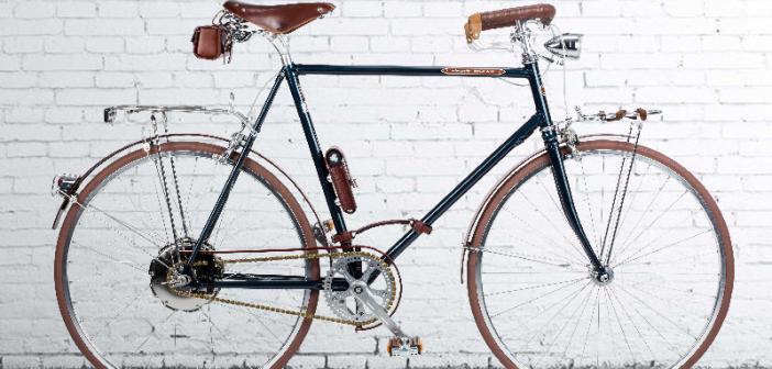 Drie redenen waarom deze fiets zo interessant is