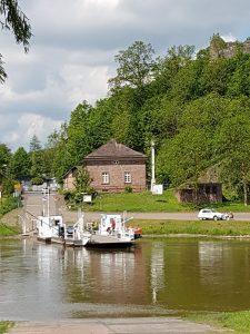 Weser-Radweg