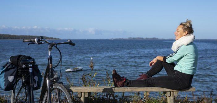 Deense Oostzeeroute is Fietsroute van het Jaar 2019