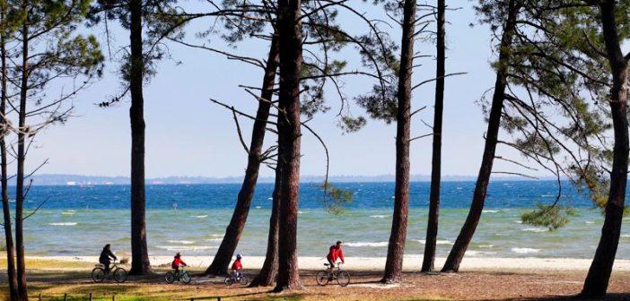 Nouvelle-Aquitaine: fietsen in Zuid-West Frankrijk