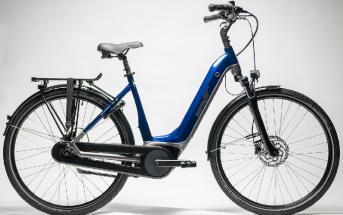 E-biketest