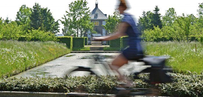 Route Leiden – Intercity's van de Gouden Eeuw