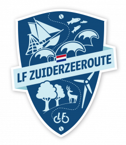 LF-routes
