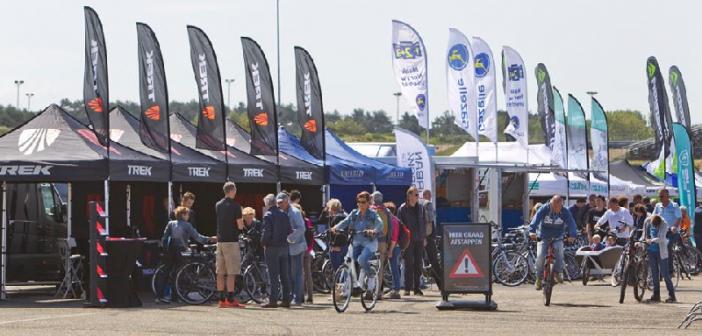 E-bikes Circuit Zandvoort