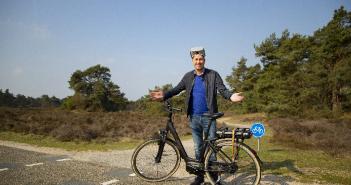Win een fietsweekend