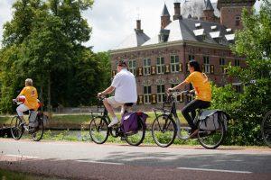 Utrechtse Fietsvierdaagse