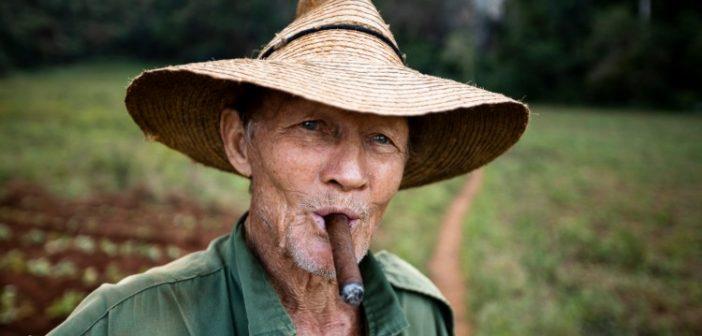 Fietsen door Cuba