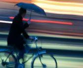 E-bike in de regen, waar let je op?