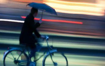 e-bike regen