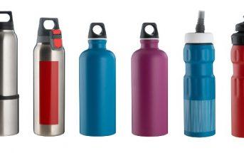 Bidon zonder BPA
