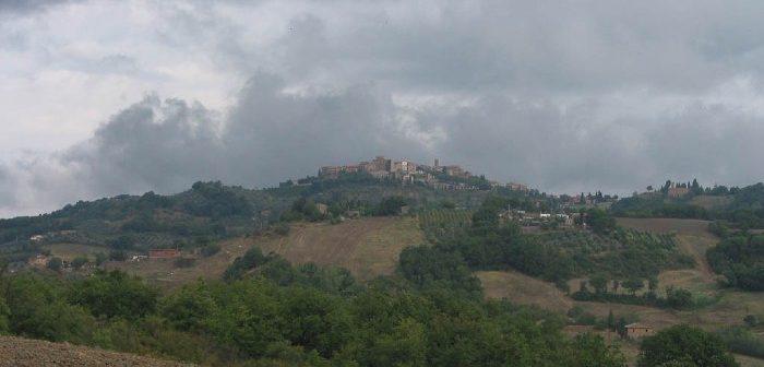 Roman in Toscane