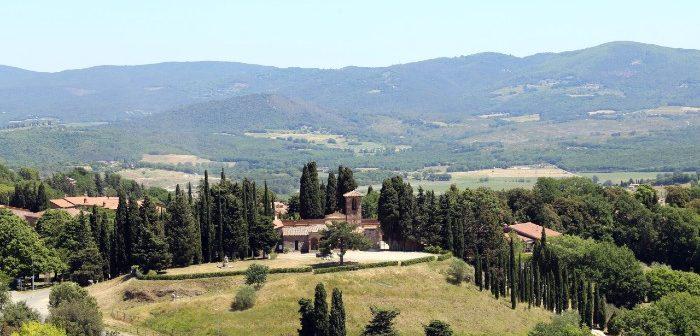 Roman Toscane