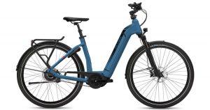 e-bike merken