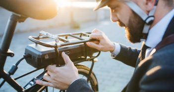 Accu tips e-bike: 15 stuks verzameld