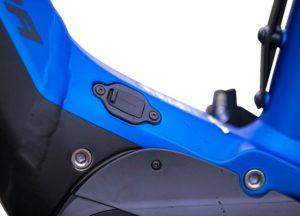 Merida eBig Nine 400 EQ e-bike