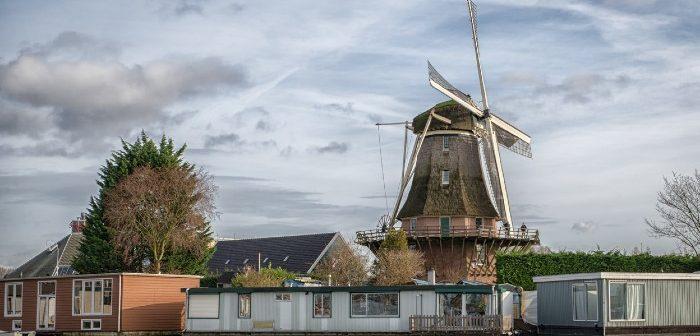 Mooie tocht, mooi doel: de Molentoer – langs 10 Amsterdamse molens