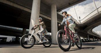 Veilig op pad met je e-bike (ook in coronatijd)? Zo doe je dat!