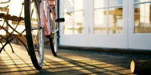 lifehacks voor fietsen bandenzwart