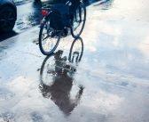 E-bike in de regen, waar let je op? 5 tips