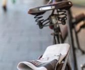 Lifehacks voor fietsen: krant & vocht