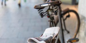 lifehacks voor fietsen