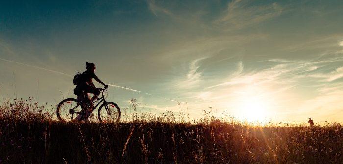 Ook voor als je doorfietst dit seizoen: het belang van vitamine D
