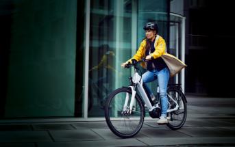 e-bike banden