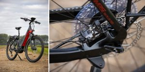 Stevens E-Universe 9.6 Plus FEQ e-bike
