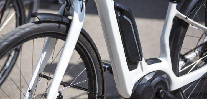 Meer aangifte van e-bike diefstal – met anti diefstal tips!