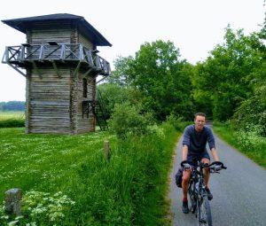 fiets en wandelbeurs